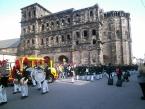 Heilig-Rock-Wallfahrt nach Trier 2012